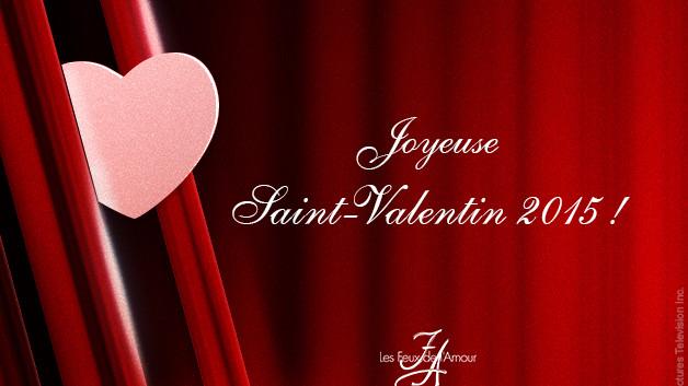 Photos les feux de l 39 amour de jolies cartes pour la - Jolie carte st valentin gratuite ...