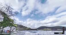 Dans la peau du monstre du Loch Ness
