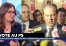 """Fanélie Carrey-Conte (PS) : """"Je ne suis pas satisfaite du bilan de notre parti"""""""