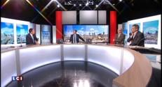 """FN : """"Marine Le Pen est clairement sur une position de rupture totale"""""""