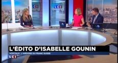 Hôpitaux : l'ardoise du franc suisse, l'édito éco d'Isabelle Gounin