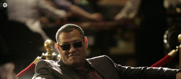 Laurence Fishburne/Raymond Langston - Les Experts - Saison 9