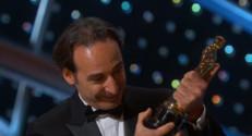Le 20 heures du 23 février 2015 : Oscars 2015 : Alexandre Desplat, 7ème français récompensé pour la musique - 1524.8410000000001