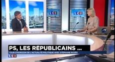 """Les Républicains : """"Le climat du congrès semble annoncer une primaire tendue"""""""