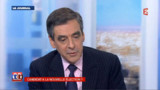 """Crise à l'UMP : Fillon """"blessé"""", Copé veut """"se remettre au travail"""""""