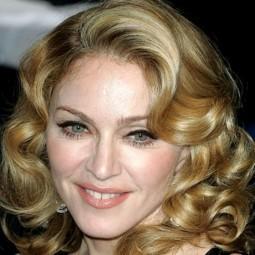 people : Madonna