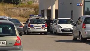 Bac de Marseille : douze policiers devant la justice