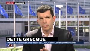 Dette de la Grèce : la réunion Merkel-Hollande-Tsipras annulée ?