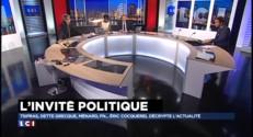 Fichage des élèves : Darmanin, Taubira, Valls... La classe politique réagit sur les réseaux sociaux