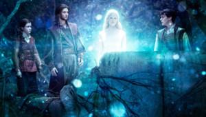 Image Le Monde de Narnia : l'odyssée du passeur d'aurore de Michael Apted
