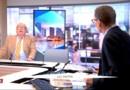 """Jean-Marie Le Pen : """"Philippot n'a pas caché son jeu, ce n'est pas un traître lui"""""""