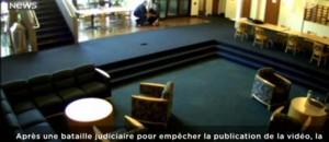 La vidéo d'une fusillade sur un campus à Seattle en 2014 vient d'être révélée