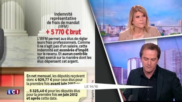 Les revenus illégaux de 80 parlementaires dévoilés par une association choquent la Toile