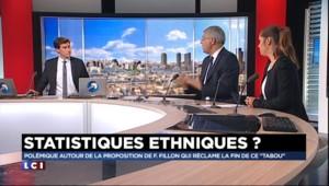 Statistiques ethniques : envisagées par Fillon, voici pourquoi elles sont interdites en France