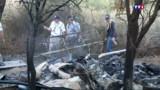 Crash en Argentine : le corps des 8 Français identifiés