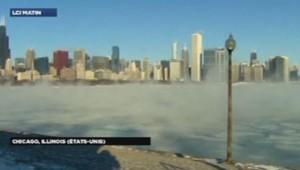 chicago vague de froid aux etats unis 07/01/2014