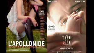 L'Apollonide et The tree of life