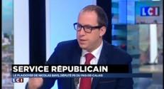 Le député Nicolas Bays propose un service républicain pour les jeunes