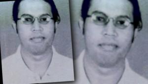 """Noordin Mohammed Top, """"ennemi public n°1"""" en Indonésie"""
