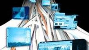 ADSL câble image prétexte Internet