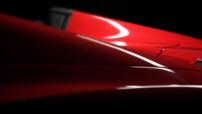 Ferrari 458 Spider teaser