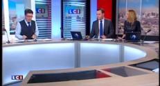 Foot : le classement de la 22e journée de Ligue 1