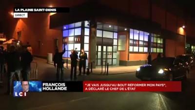 François Hollande sur TF1 : long dialogue entre le Président et les Français après l'émission