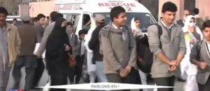 Fusillade dans une université au Pakistan : les talibans revendiquent l'attaque