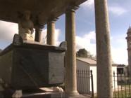 Le 13 heures du 30 octobre 2014 : Les tombeaux corses, des palais de l'au-del� 2088.0150258789063