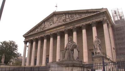 Le 20 heures du 24 octobre 2014 : Terrorisme en France : l%u2019Assembl�nationale, un b�ment si s�r que �? - 431.7497156524658