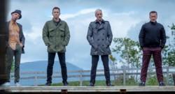 Les stars de Trainspotting 2 dans le premier teaser du film de Danny Boyle.