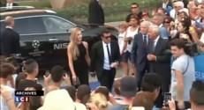 Luis Figo candidat à la présidence de la FIFA