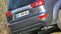 Mitsubishi et PSA : une nouvelle coopération sur un SUV compact
