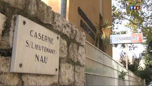 Mort d'un gendarme à Nice : un suspect placé en garde à vue
