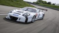 Porsche 911 GT3 R 005