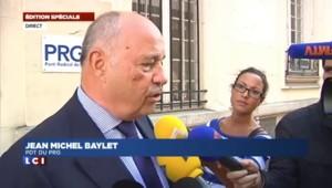 Remaniement : Jean-Michel Baylet refuse de rentrer au gouvernement