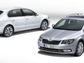 Skoda Superb 2013