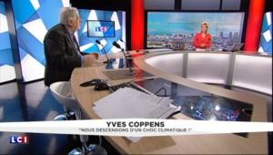 À l'origine de la découverte de Lucy en 1974, Yves Coppens raconte l'évolution de l'être humain