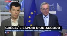 """Grèce : """"Il y a des divergences entre les dirigeants de la zone euro"""""""
