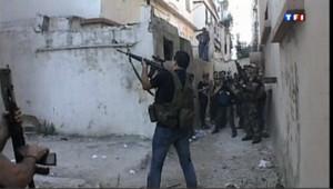 Le conflit syrien déborde au Liban