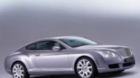 BENTLEY Continental GT R Mulliner A - 2003