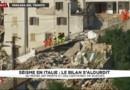 """Séisme en Italie : à Pescara del Tronto, un """"spectacle de désolation"""""""