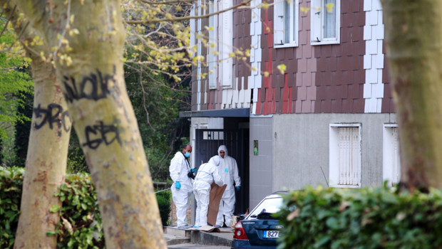 4 personnes ont été tuées en l'espace de 5 mois dans l'Essonne entre novembre 2011 et avril 2011.