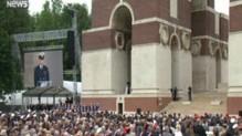 Centenaire de la bataille de la Somme : quand Tywin Lannister rend hommage au soldat Stark
