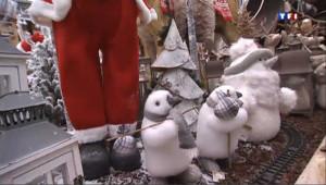 Décoration de Noël : les tendances de 2012