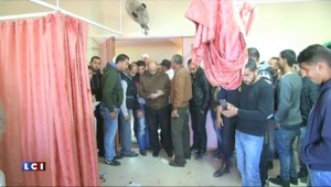 Déguisé, un commando israélien mène un raid dans un hôpital cisjordanien