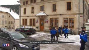 Deux morts dans un accident de bus dans le Doubs : le récit du drame