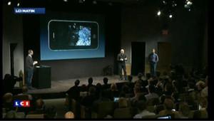 Et si l'Iphone 5 pouvait doper la croissance américaine…
