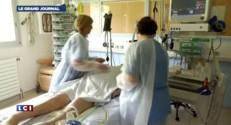 Grève dans le monde médical dès lundi