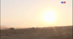 Le 13 heures du 5 août 2014 : Gaza : Isra�a retir�outes ses troupes terrestres - 395.687